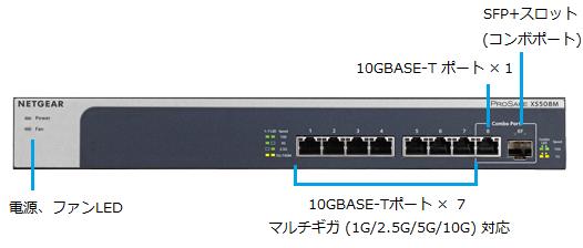 XS508M