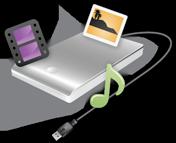 ReadySHARE(R) USB Storage Access